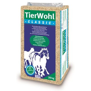 Tierwohl Classic 500 Liter