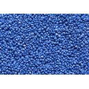 25 Kg Aquarien Zierkies 2-3 mm BLAU